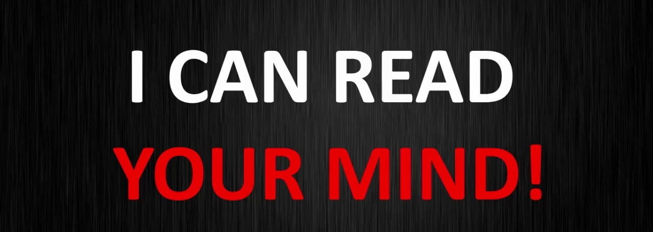 Amazing Mind Reading Tricks to Play on your Friends
